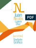 Porta Folio Juan Nicolas Loaiza Diaz