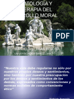 Desarrollo Moral 1