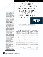 O mestre impossivel de adolescentes.pdf