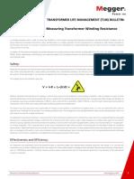 TLM4 WindingResistance en V01