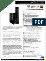 Rs900 Nc Datasheet