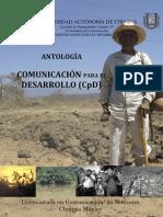 Plan de estudios de Comunicación Para El Desarrollo