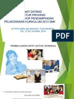 PEMBELAJARAN AKTIF (ACTIVE LEARNING).pptx