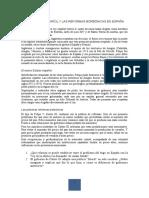 Cuadernillo Historia Argentin de 1778 a 1853