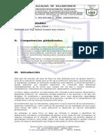 Plan de Área. Ciencias Nat. Física 2017