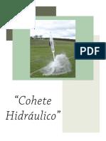 Cohete Hidráulico
