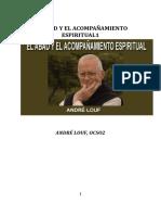 El Abad y El Acompanamiento - Andre Louf.pdf