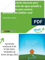 1- Opciones Tecnicas a&S PNSR