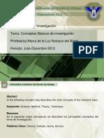 Conceptos Básicos de investigación-Mapa Conceptual.pdf