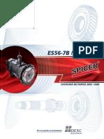 Catalogo Parts Spicer Es567b (1)