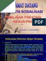 1. Sosialisasi Pp 46 -2013