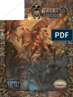 Totems of the Dead Players Guide to the Untamed Lands (8189174)