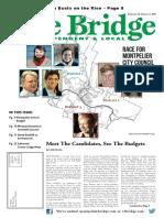 The Bridge, February 16, 2017