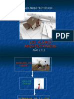 Clase Planos Arquitectonicos Dibujo i 2015