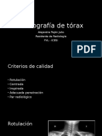Torax - Abdomen