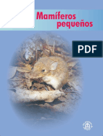 2007 Romero, M. Libro - Manual Mamíferos