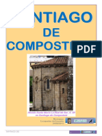 Santiago de Compostela III Colegiata