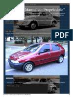 Linha Do Tempo__Chevrolet Vectra 1996 a 2005