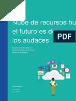Cloud Hr the Future Belongs to the Bold.en.Es
