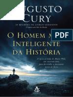 O HOMEM MAIS INTELIGENTE DA HISTORIA.pdf
