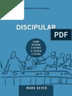 Discipling Spanish Full 1