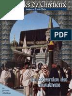 Conférence de l'abbé Patrice Laroche (FSSPX) sur l'évangélisation des musulmans