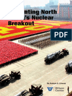 Preventing North Korea's Nuclear Breakout