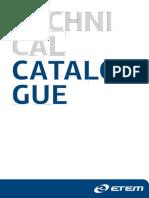 ETEM General Technical Catalogue 1934