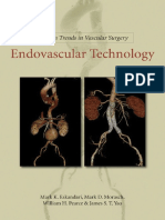 (Modern Trends in Vascular Surgery) Mark K. Eskandari, Mark D. Morasch, William H. Pearce, James S. T. Yao, Editors-Endovascular Technology  -People's Medical Publishing House USA (2011).pdf