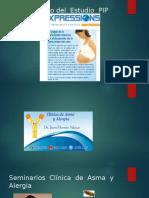 Estudio PIP Nuevas Fronteras Probioticos