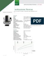 I-Site 8820 Especificaciones Tecnicas