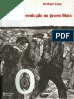 Löwy - A Teoria Da Revolução No Jovem Marx