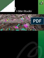 Maptek I-Site Studio Geotech ESP