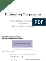 15 Parabolic PDE