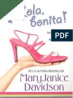 48 - !Hola, Bonita! - Mary Janice Davidson