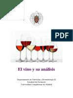 Pimcd Nº 243. Anexo 1. E-book- El Vino y Su Análisis