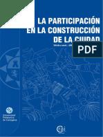 La participacion en la construccion de la ciudad.pdf