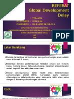 Refarat Global Development Delay (GDD)
