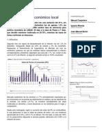 Contexto Macroeconómico Local - Enero 17