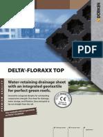 Floraxx Top