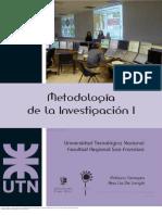 Metodología de La Investigación 1. Ferreyra - De Longhi