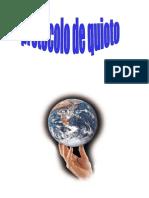 Protocolo de Quioto Hilario