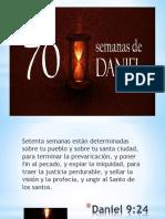 70 Sem Daniel