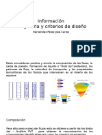 4. Informacion Obligatoria y Criterios de Diseño