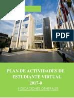 Plan de Actividades Del Estudiante 2017 0 Semana 1 (1)