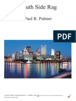 South Side Rag - Paul R. Palmer