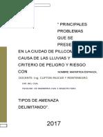 MalpartidaEspinoza Julian_escalonadoN°1_Hidrología