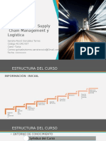 Diplomado de Profundización Supply Chain Management y Logística