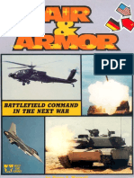 WEG Air & Armor