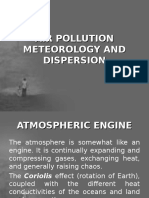 Air_pollution_meteorology and Dispersion